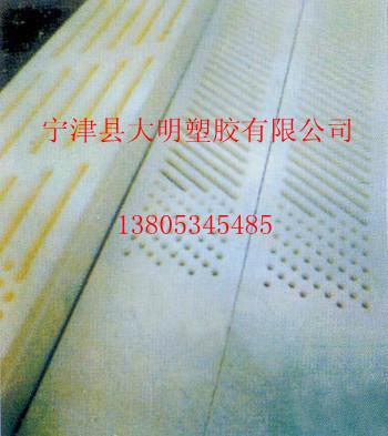 超高分子聚乙烯真空箱面板 厂家直销造纸机械真空箱面板 真空箱面板现在什么价格