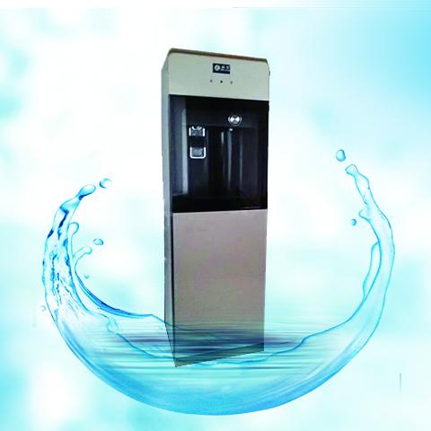 豪華版飲水機