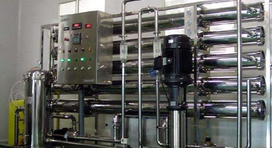 11道先进的高品质水净化