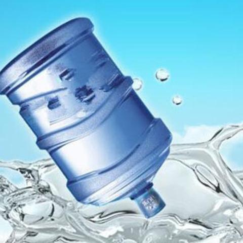 飲用水配送