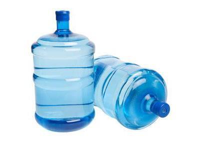 西寧桶裝水訂購