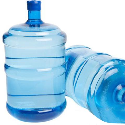 桶裝礦泉水配送