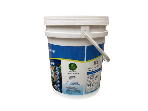 养虾池漆在工厂化养虾池刷漆的作用与规范