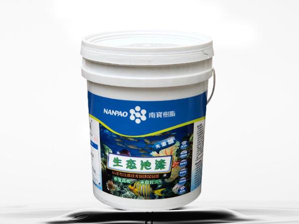 廈門游泳池漆施工原理以及安全環保的重要性!