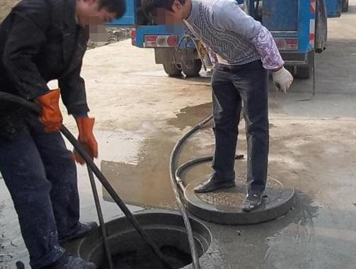 西安雨水管道疏通
