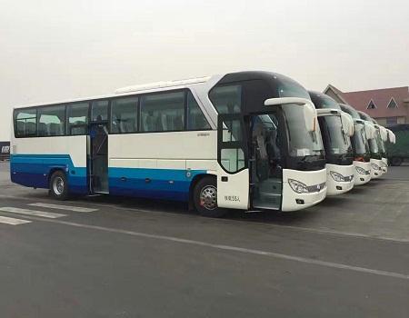 北京大巴租赁公司