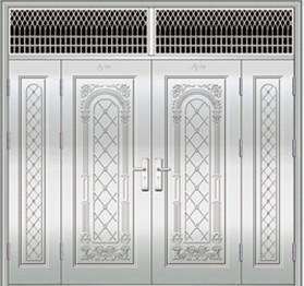卷帘不锈钢门