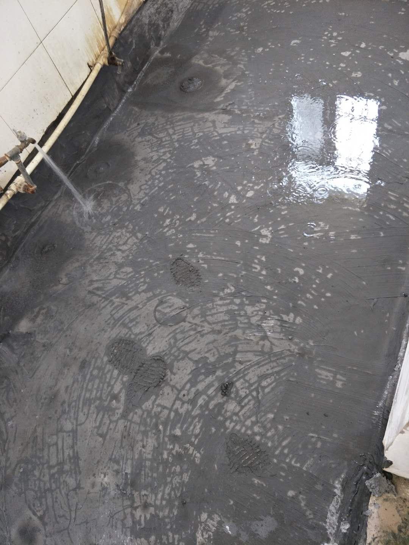 西安注浆防水工程高压注浆方法