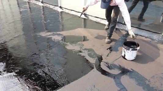 不同空间,不同防水,如何一步到位!