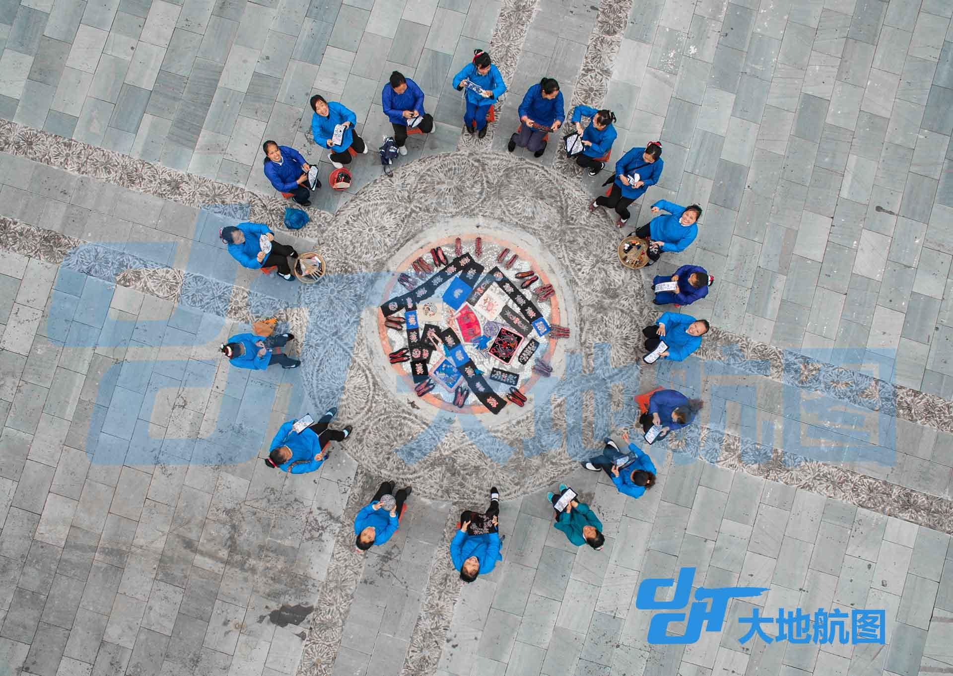 贵州无人机航测集团官网