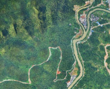 荔波旅游规划1:1000-旅游规划