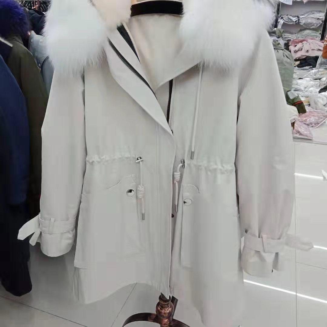 手工定制羊毛羊绒大衣,量身打造属于你的大衣