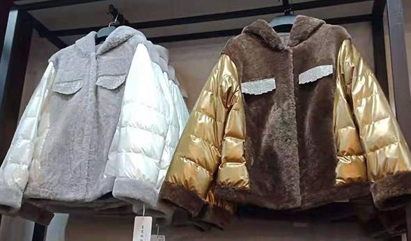 羊绒大衣保养方法与注意技巧