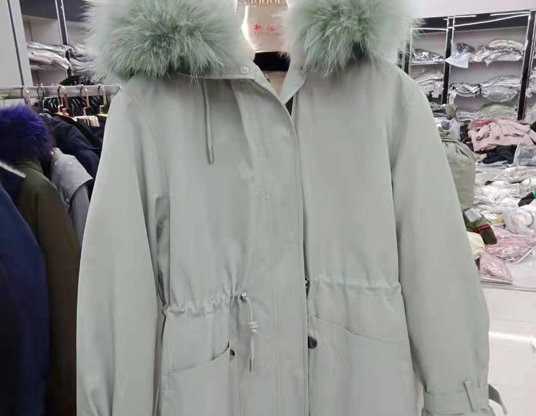 羊绒大衣定制