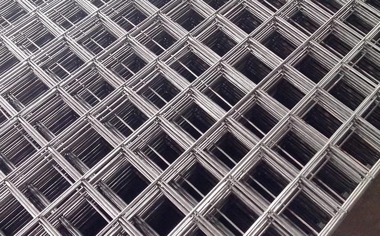 菱形钢丝网片
