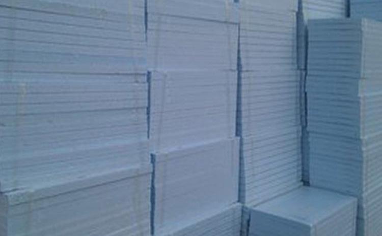 福州地暖保温挤塑板