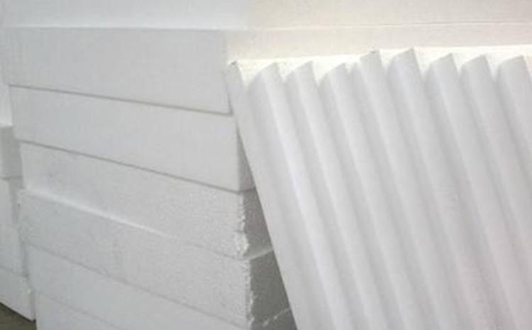 地暖保温泡沫板