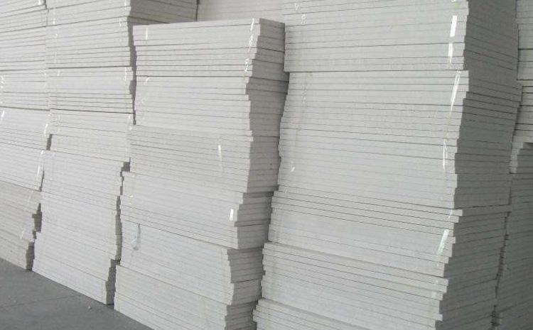 福州保温挤塑板