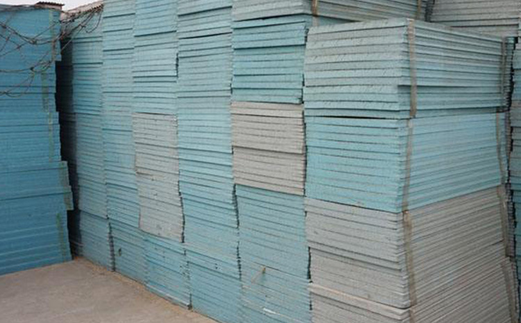 福建地暖挤塑板