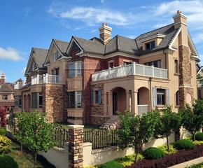 别墅装修设计前有哪些不可忽视的因素?