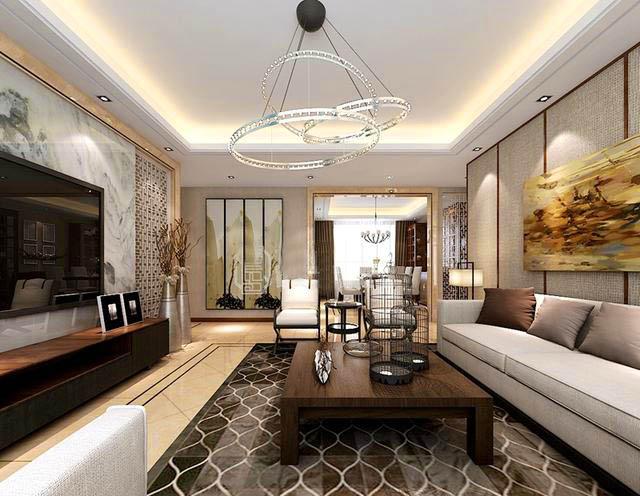 后现代别墅装修风格的特点有哪些?