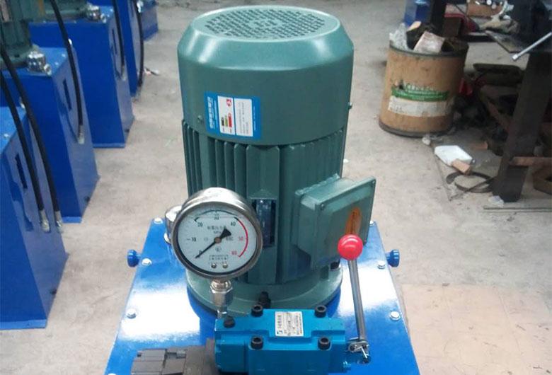德州液压泵制造