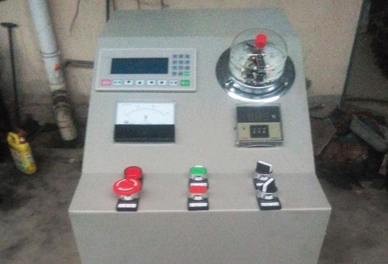 超高压气动液压泵