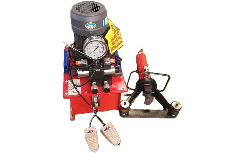 德州液压泵的分类及工作原理