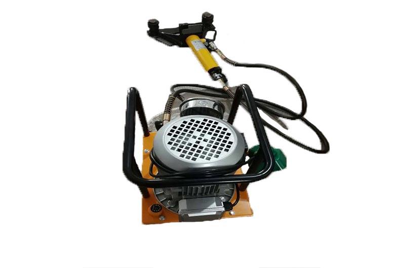 电动液压钢筋弯曲机