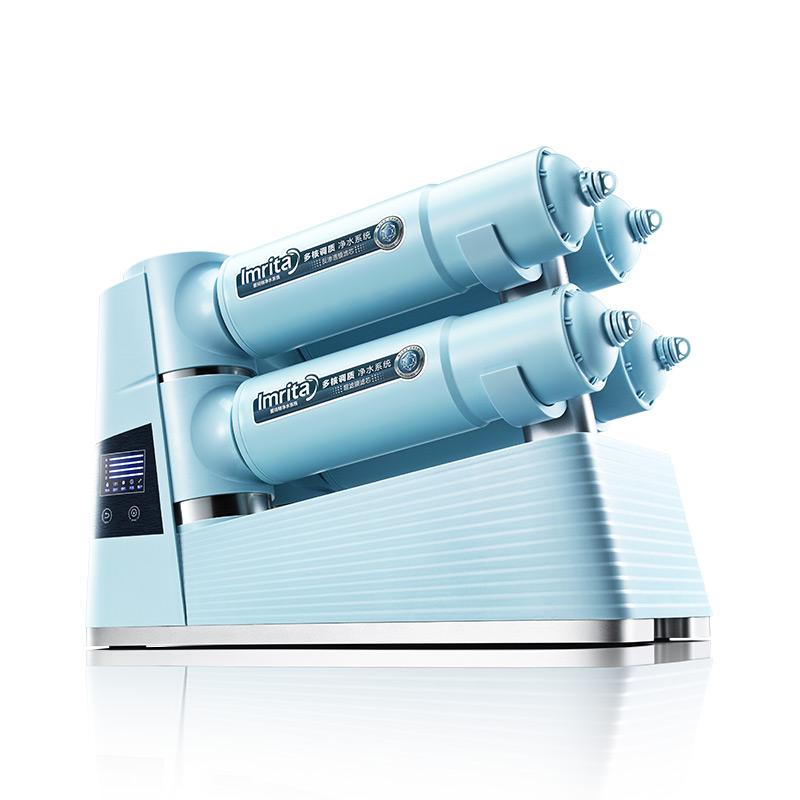 多核调质净水机IMT-R8
