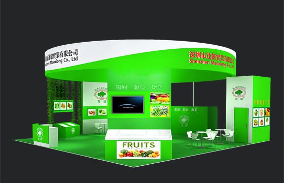香港果蔬展