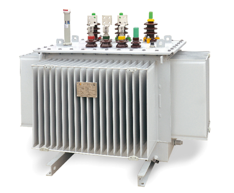 Energy efficient oil - immersed transformer