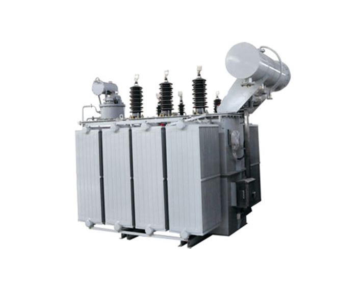 35kV class power transformer