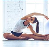 青岛水上瑜伽教练培训