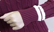 学生范-版型时尚