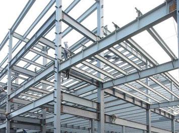 建设工程钢结构检测