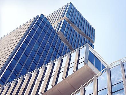 商务大厦建筑