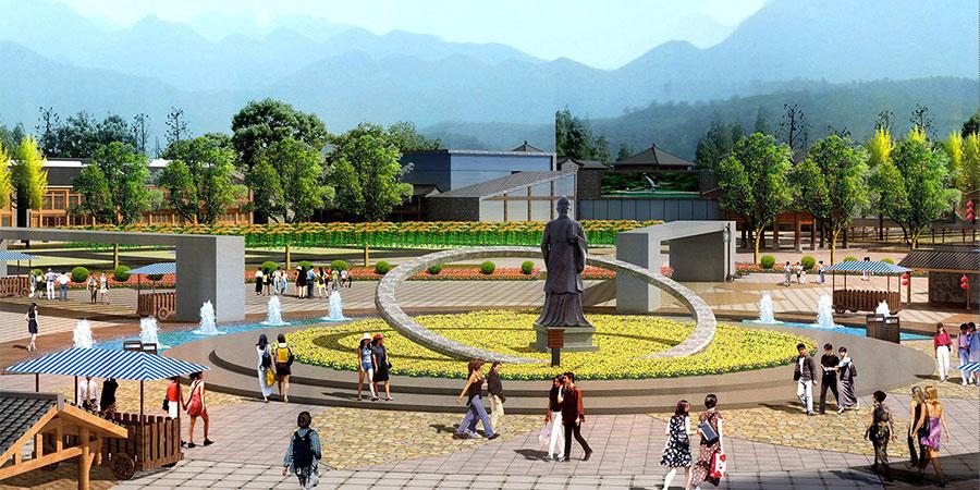 河北野三坡百里峡景区提档升级建设方案