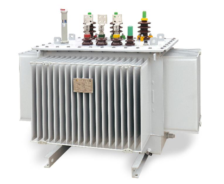 能效一级油浸式变压器