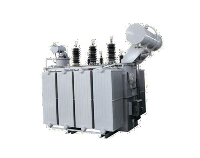 35kV级电力变压器