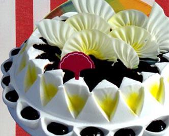 陶艺蛋糕专科特训班6