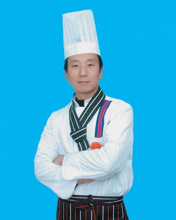 王广林 专业烘焙讲师