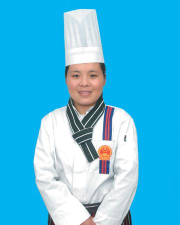彭云素 专业讲师