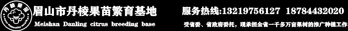 四川柑橘繁育基地