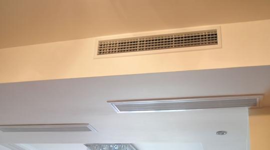 彭山中央空调在家庭使用中应该怎样选择?