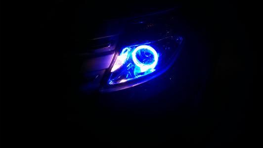 彭山車燈改裝您要知道的知識