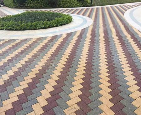贵州陶瓷透水砖