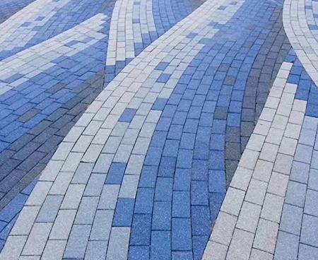 市政生态陶瓷透水砖