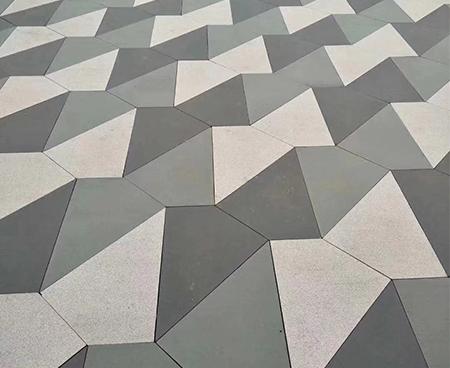 陶瓷透水砖拥有的功能讲解
