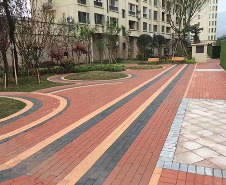 重庆陶土烧结砖厂家